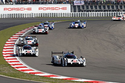 The top 10 LMP1 drivers of 2015