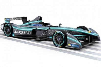 Why Jaguar-Williams has rivals concerned