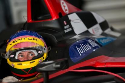 How the Villeneuve Formula E dream died