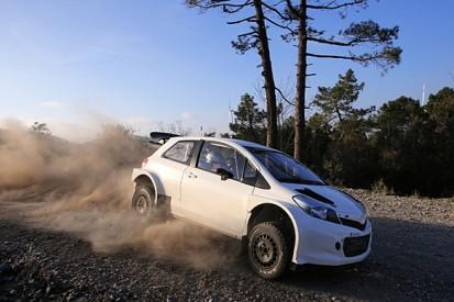 Why Toyota wants retro dream team