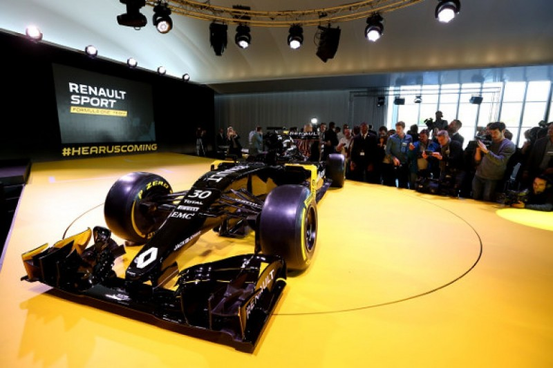Why Renault is asking for patience