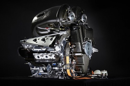 Why there's more to come from Mercedes' engines