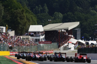 Why F1's approach to 2017 is crazy