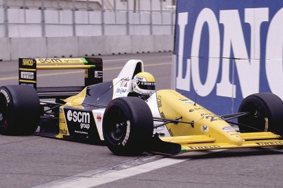 Minardi: F1's front row underdog