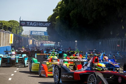 Why Roborace can be good for motorsport