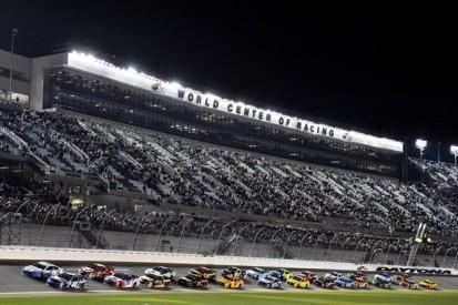 Predicting NASCAR's 2016 Chase field