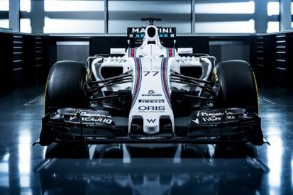 Technical analysis: Williams FW38