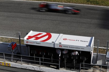 Just how do you build a new F1 team?
