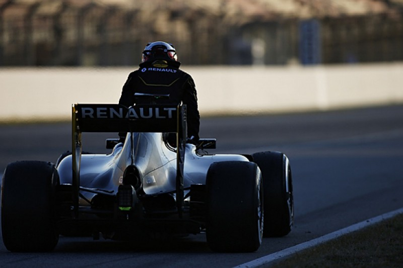 Renault faces another season of struggle
