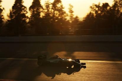 Why Mercedes' rivals should be afraid