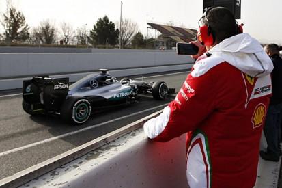 Gary Anderson: Ranking the 2016 F1 cars so far