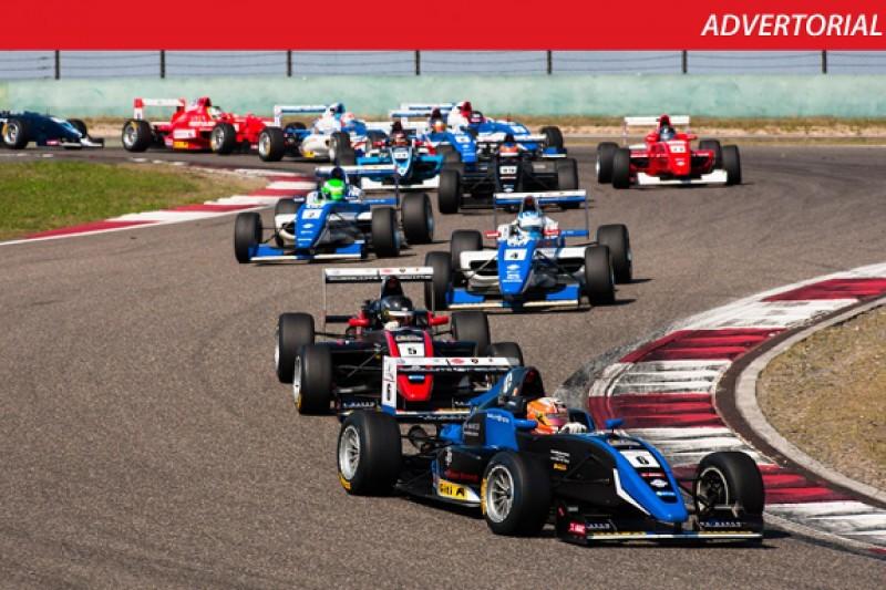 Inside Asia's motorsport proving ground