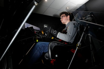 Simulator secrets: How to understand car set-up