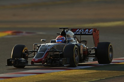 Haas gets an F1 reality check