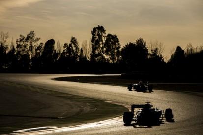 We dissect Formula 1's pre-season testing data