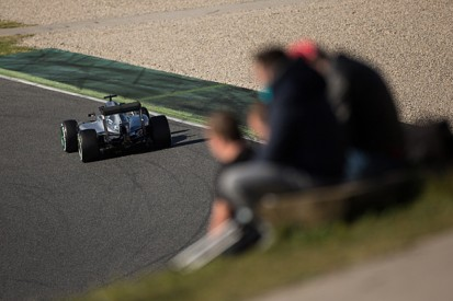 What we learned from final F1 test