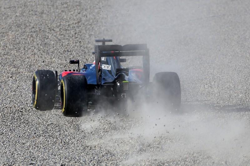 How F1 created its qualifying shambles