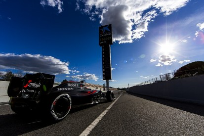 F1 needs to stop using half-measures