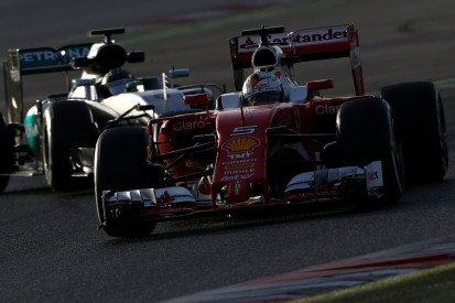 Why F1 could surprise in 2016