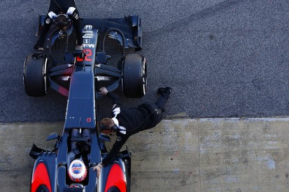 Ask Gary: Should McLaren fans be worried?