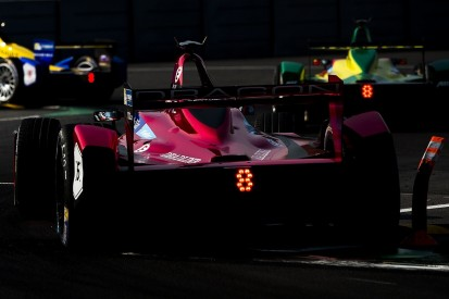 Why Formula E had to adapt or die