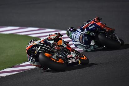 MotoGP 2016 doesn't need Stoner