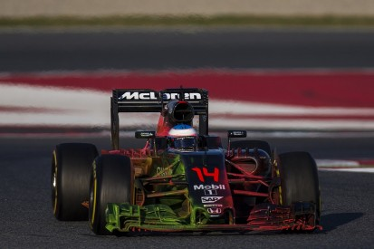 The tech clues to 2016 F1 form