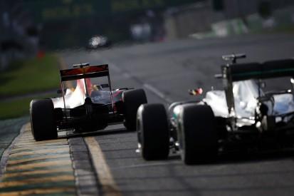 Australian Grand Prix driver ratings