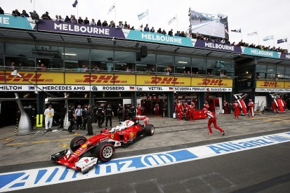 Gary Anderson's F1 qualifying blueprint