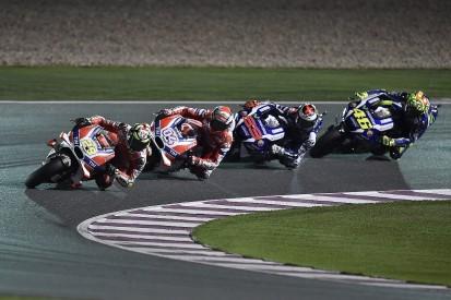 Should Lorenzo go to Ducati?