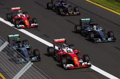Engines could be F1's next knee-jerk victim