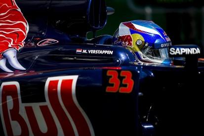 Is Verstappen risking his F1 future?