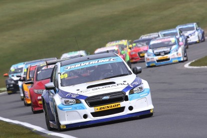 10 things we learned from the BTCC opener