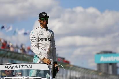 Hamilton has emerged as F1's voice of reason
