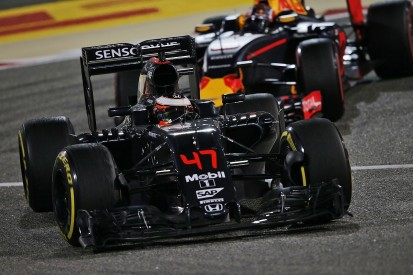 Is it now too easy to score on an F1 debut?