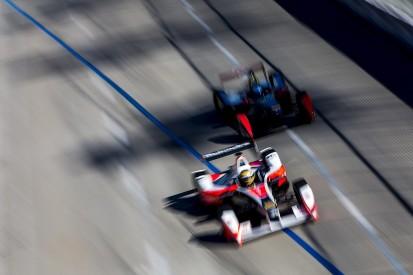 Can Formula E prevent an arms race?