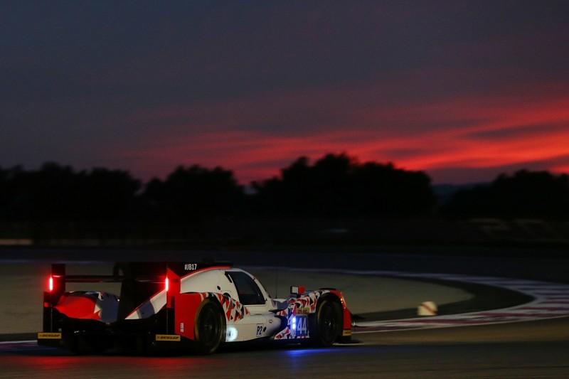How the 'original' Manor was reborn in LMP2