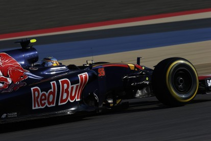 Why Toro Rosso's other young gun can't be ignored