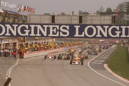 Why F1 still misses Imola