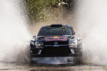 Why an explosive Ogier is good for the WRC