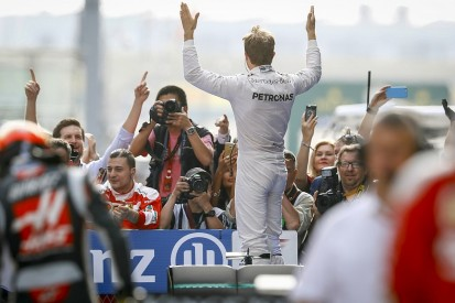 How mind games work in Formula 1