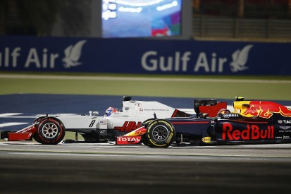 F1 overtaking should be quality not quantity