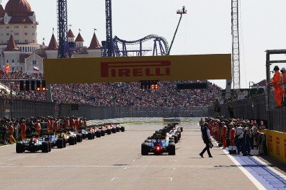 What matters most in Formula 1?
