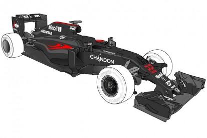 How McLaren can shake up F1 midfield