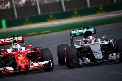 Why star drivers are key to F1