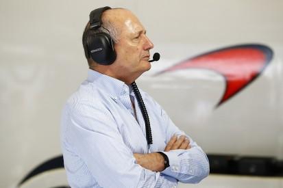 The pain and glory of running McLaren