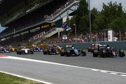 Spanish Grand Prix driver ratings