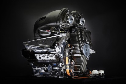 How 'truck' technology is boosting F1 engines