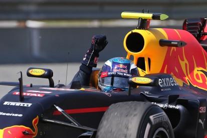 The brilliance of F1's fledgling phenomenon