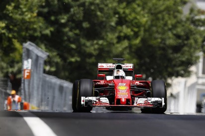 The tech tweaks required to conquer Baku